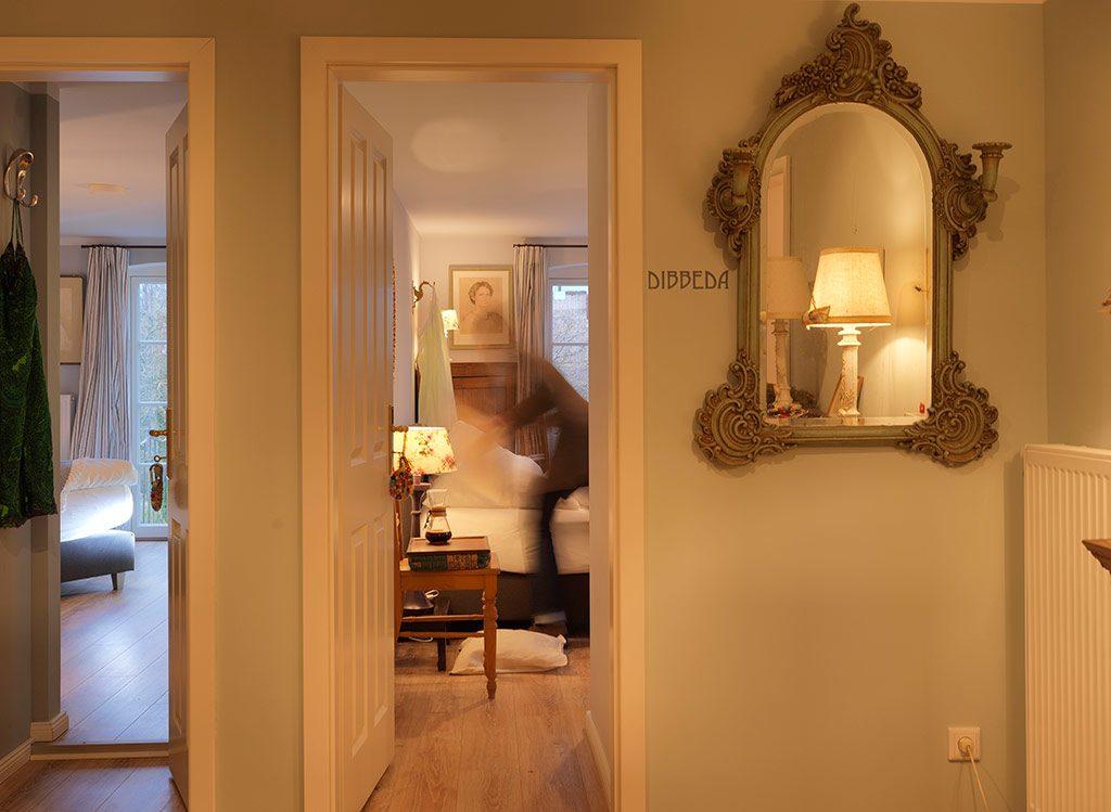 Gasthof Alt Sieseby-Zimmer-Ambiente