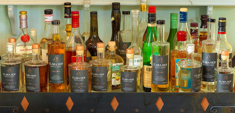 Gasthof Alt Sieseby_Bar