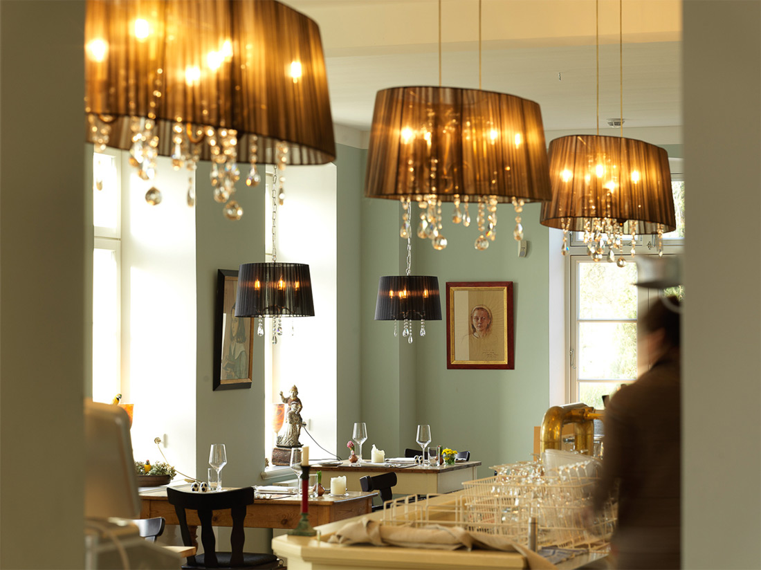 Restaurant Gasthof Alt Sieseby 2