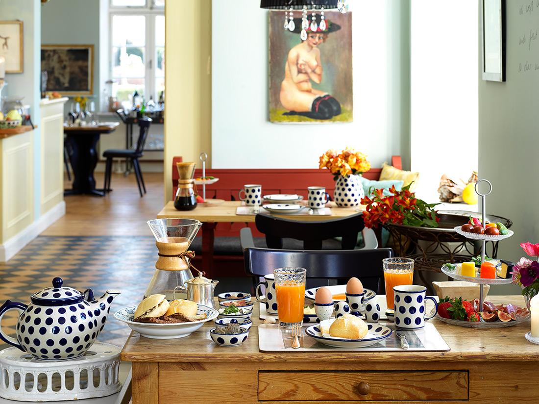 Restaurant Gasthof Alt Sieseby 4