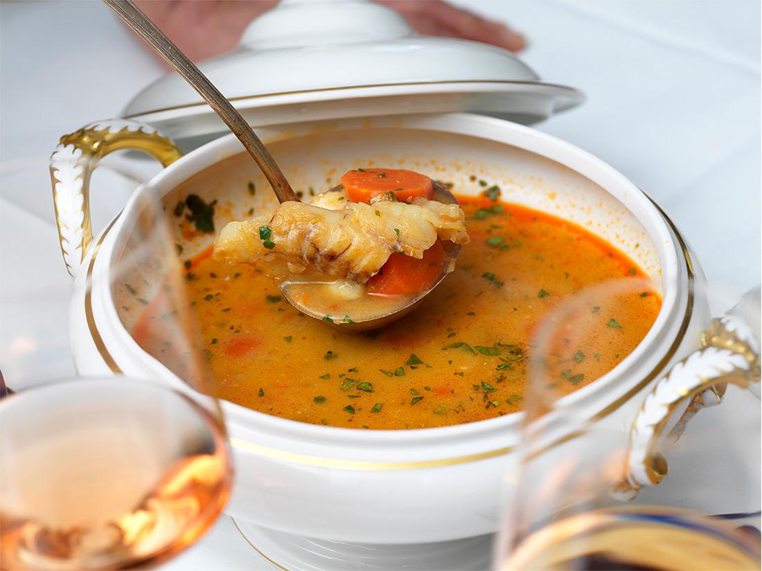 Restaurant Gasthof Alt Sieseby 5
