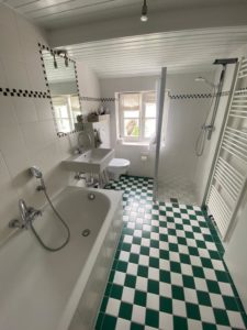 Kapitänshaus des Gasthofs Alt Sieseby - Bad